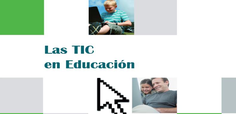 Libro sobre las TIC en la Educación. PDF.