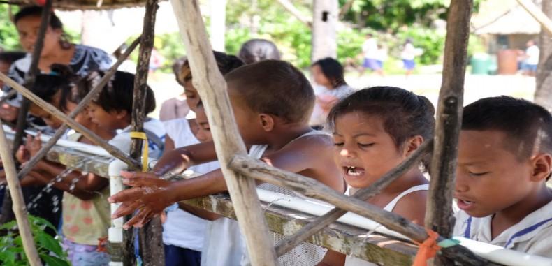 UNICEF – DIRECTRICES PARA LA PREVENCIÓN Y EL CONTROL DEL COVID-19 EN LAS ESCUELAS