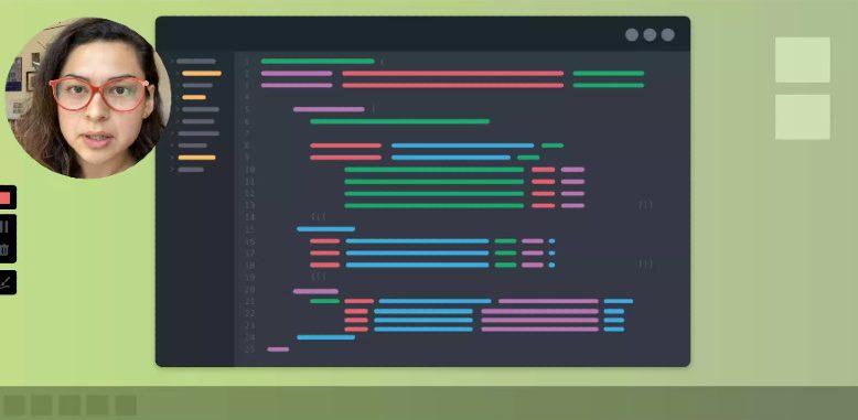 En estos momentos donde las clases virtuales forman parte de la vida cotidiana de nosotros los profesores LOOM se presenta como una herramienta sencilla para grabar la pantalla de tu computador.