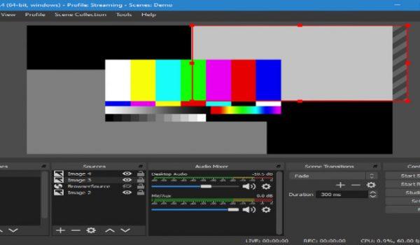 En estos momentos que los profesores debemos de cambiar nuestra metodología de enseñanza y pasar de lo tradicional a lo virtual, les presentamos OBS Studio. Es un software de libre descarga y de código abierto para la grabación y transmisión de vídeo por internet que permite grabar la pantalla de nuestro computador mientras realizamos una presentación, capturando también nuestra imagen.