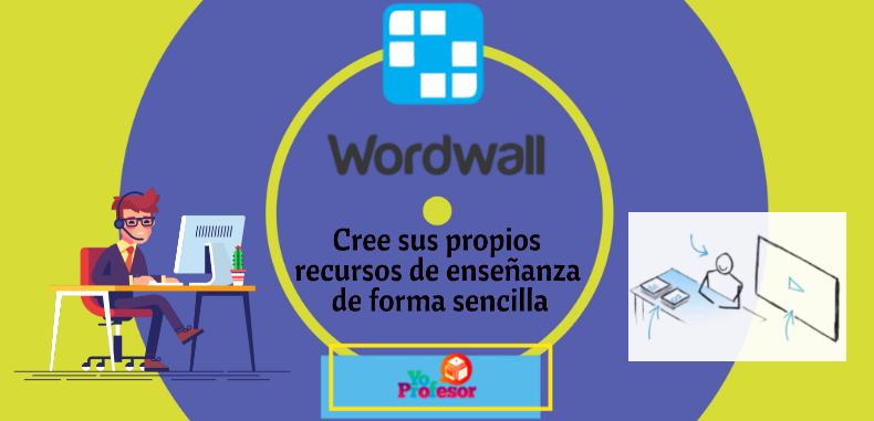 Cree sus propios recursos de enseñanza de forma sencilla con WORDWALL